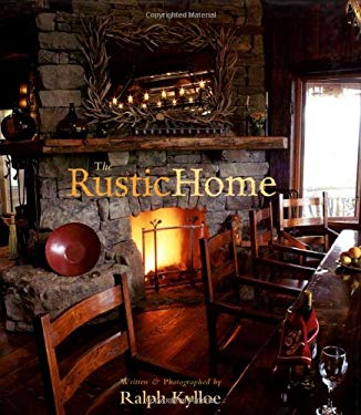 The Rustic Home 9781586858100