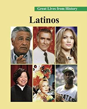 Latinos 9781587658105
