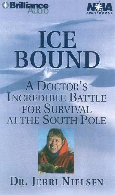 Ice Bound: A Doctor 9781587880148