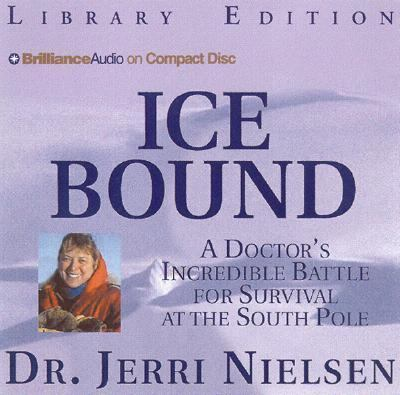 Ice Bound: A Doctor 9781587881862