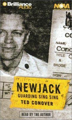 Newjack: Guarding Sing Sing 9781587882913
