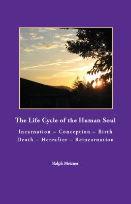 The Life Cycle of the Human Soul Incarnation - Conception - Birth - Death - Hererafter - Reincarnation 9781587902130