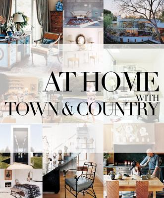 At Home with Town & Country 9781588169884