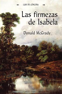 Las Firmezas de Isabela 9781588712080