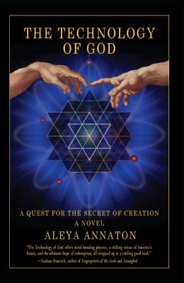 The Technology of God 9781589098763