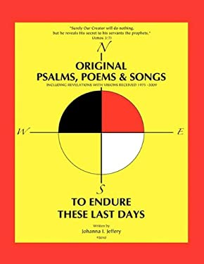 Original Psalms, Poems & Songs to Endure These Last Days 9781589098862