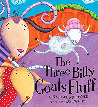 The Three Billy Goats Fluff 9781589251014