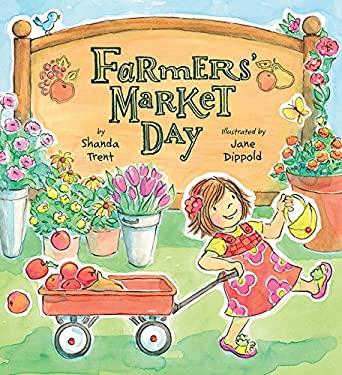 Farmers' Market Day 9781589251151