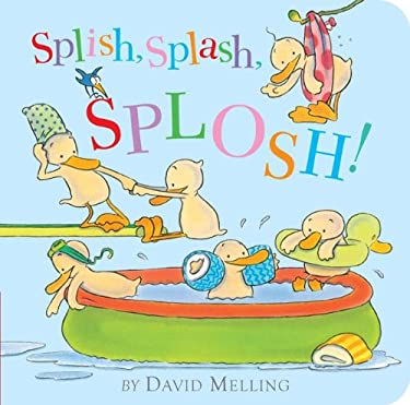 Splish, Splash, Splosh!