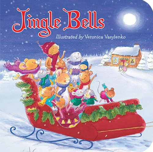 Jingle Bells 9781589258693