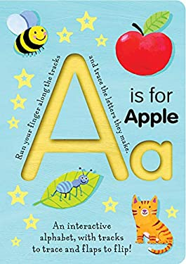 A is for Apple 9781589258723
