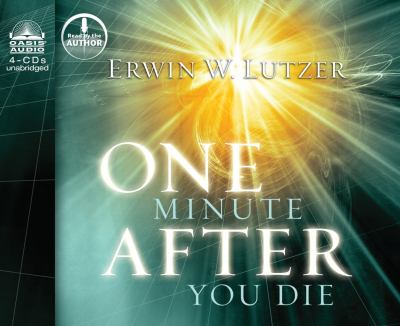 One Minute After You Die: A Preview of Your Final Destination 9781589261075