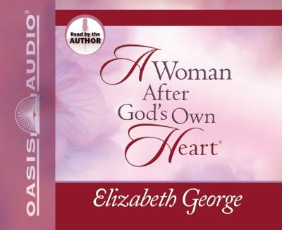 A Woman After God's Own Heart 9781589263086