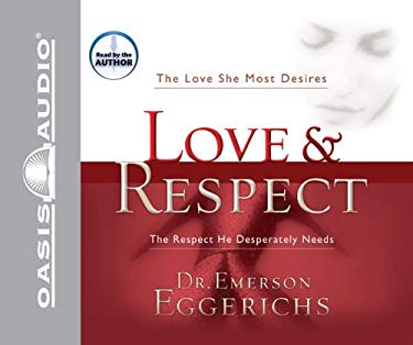 Love & Respect 9781589267107