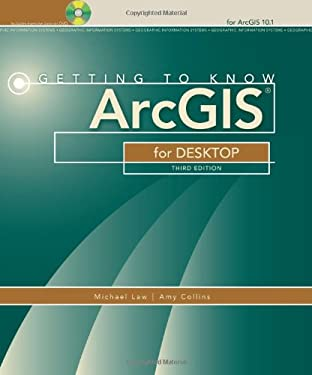 Getting to Know Arcgis for Desktop 9781589483088