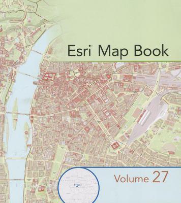ESRI Map Book, Volume 27