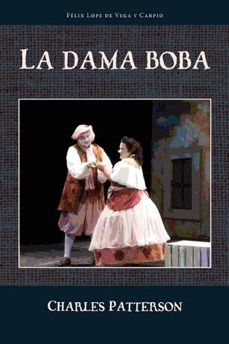 La Dama Boba 9781589770720