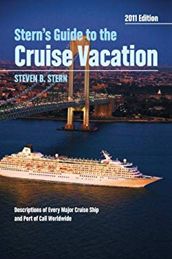 Stern's Guide to the Cruise Vacation 9781589808591