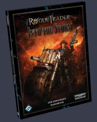 Rogue Trader: Into the Storm 9781589947269