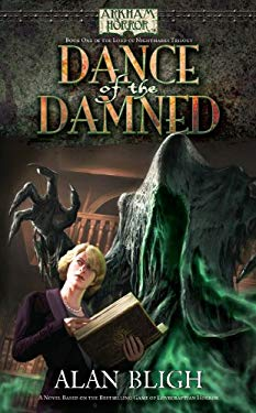 Dance of the Damned 9781589949706