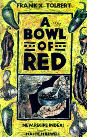 A Bowl of Red 9781585442096