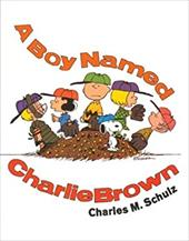 A Boy Named Charlie Brown 7194852