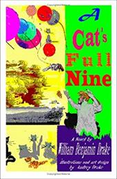 A Cat's Full Nine 7146259