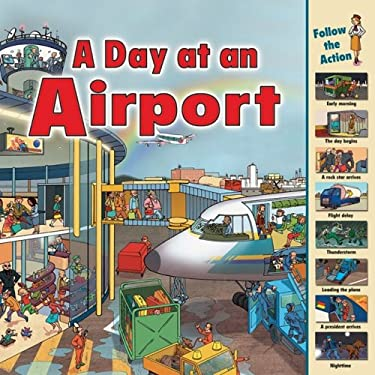 Day at an Airport