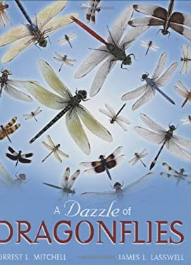 A Dazzle of Dragonflies 9781585444595