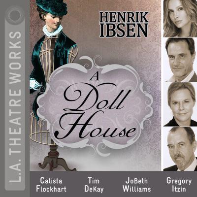 A Doll House 9781580818780