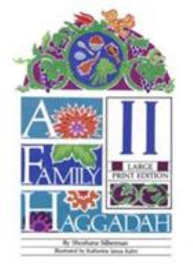 A Family Haggadah II 9781580130141