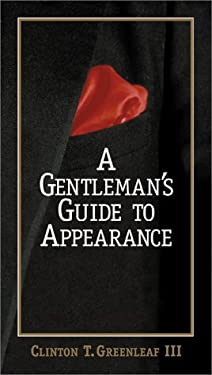 A Gentleman's Guide to 9781580624275