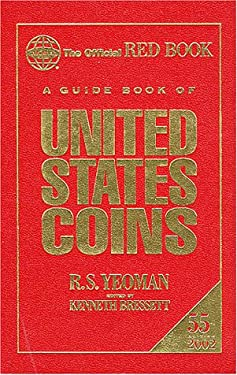 A Guide Book of United States Coins 9781582381633