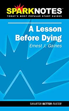 A Lesson Before Dying 9781586634766