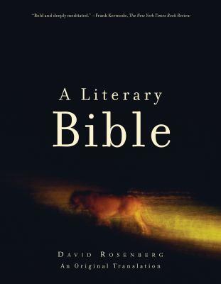 A Literary Bible-OE 9781582435145