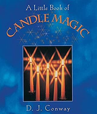A Little Book of Candle Magic 9781580910439