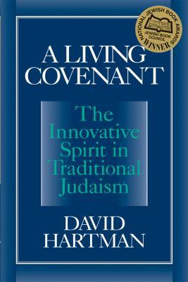 A Living Covenant 9781580230117