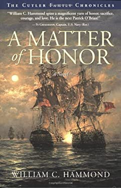 A Matter of Honor 9781581826609