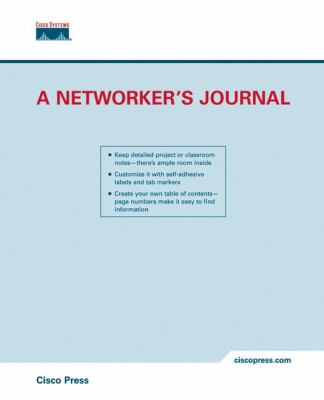 A Networker's Journal 9781587131585
