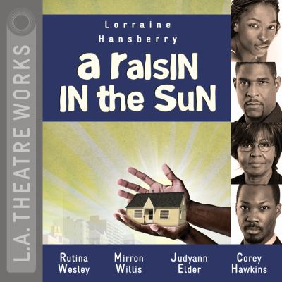 A Raisin in the Sun 9781580818001