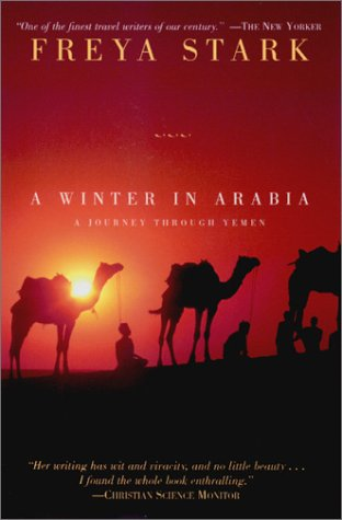 A Winter in Arabia 9781585672905