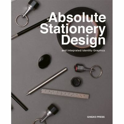 Absolute Stationary Design: Identity & Promotion 9781584235057