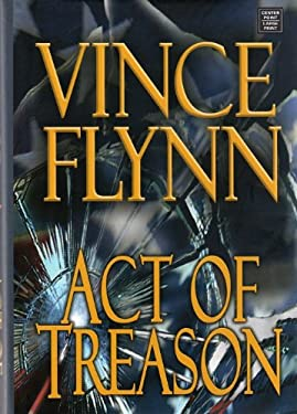 Act of Treason 9781585479009