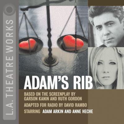 Adam's Rib 9781580812832