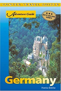 Adventure Guide Germany 9781588435033