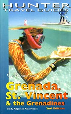 Adventure Guide Grenanda, St. Vincent & the Grenadines 9781588436245