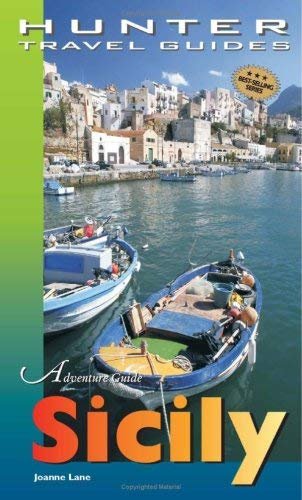 Adventure Guide to Sicily 9781588436276