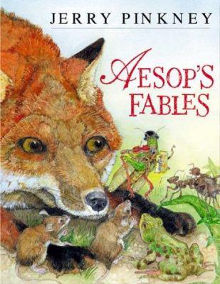 Aesop's Fables 9781587170003