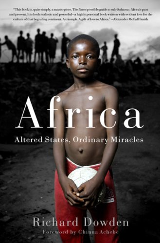 Africa: Altered States, Ordinary Miracles 9781586487539
