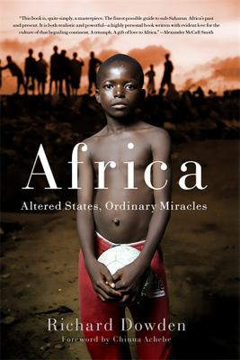 Africa: Altered States, Ordinary Miracles 9781586488161